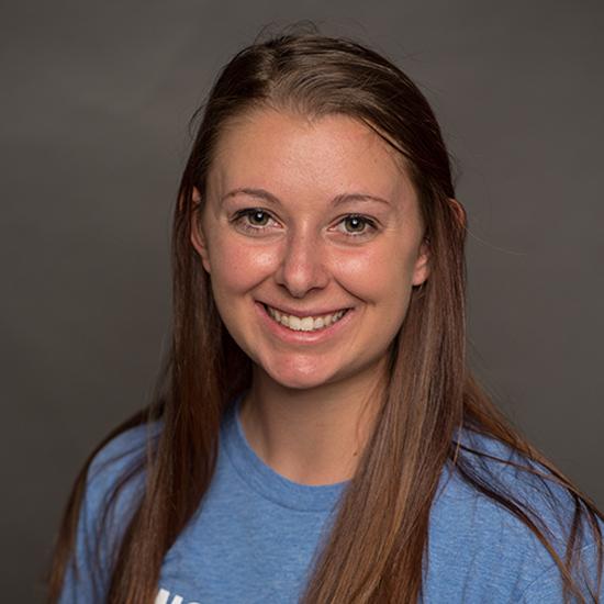 Abby Erlemeier Lancaster Inferno Player