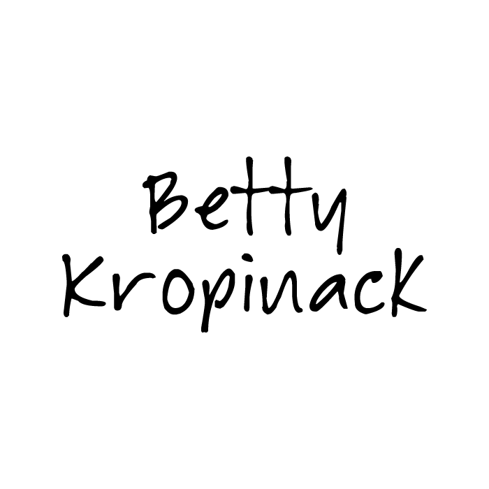 Betty Kropinack Lancaster Inferno Sponsor