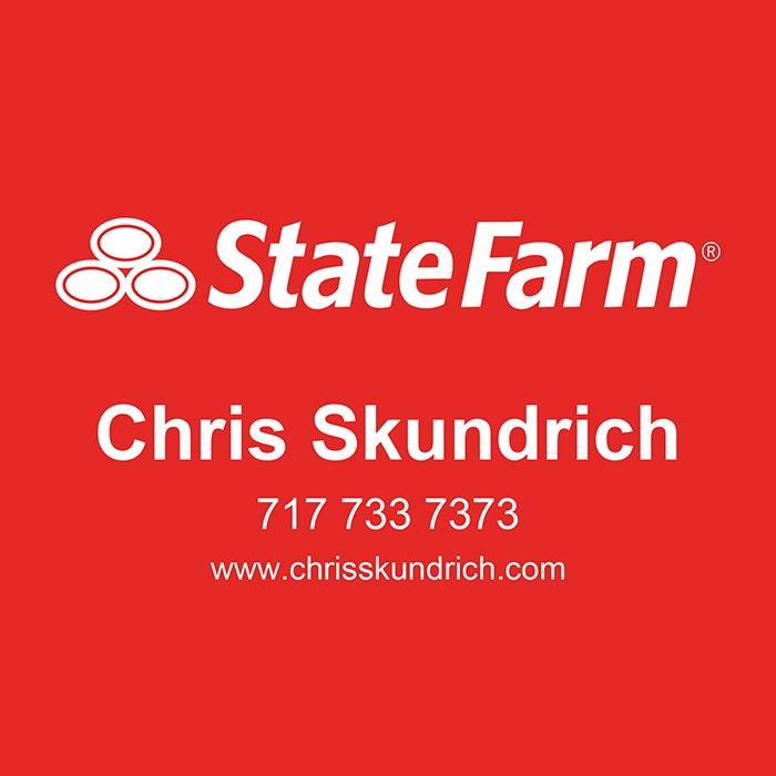 Chris Skundrich State Farm Lancaster Inferno Sponsor