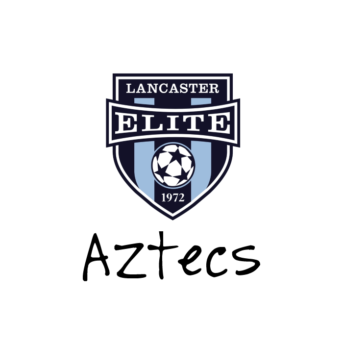 Manheim Twp Elite Aztecs Lancaster Inferno Sponsor
