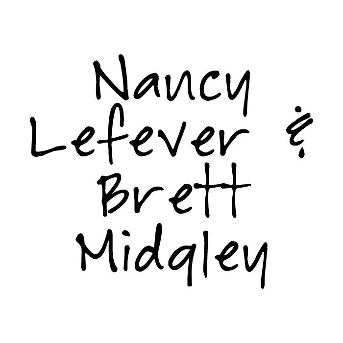 Nancy Lefever & Brett Midgley Lancaster Inferno Sponsor